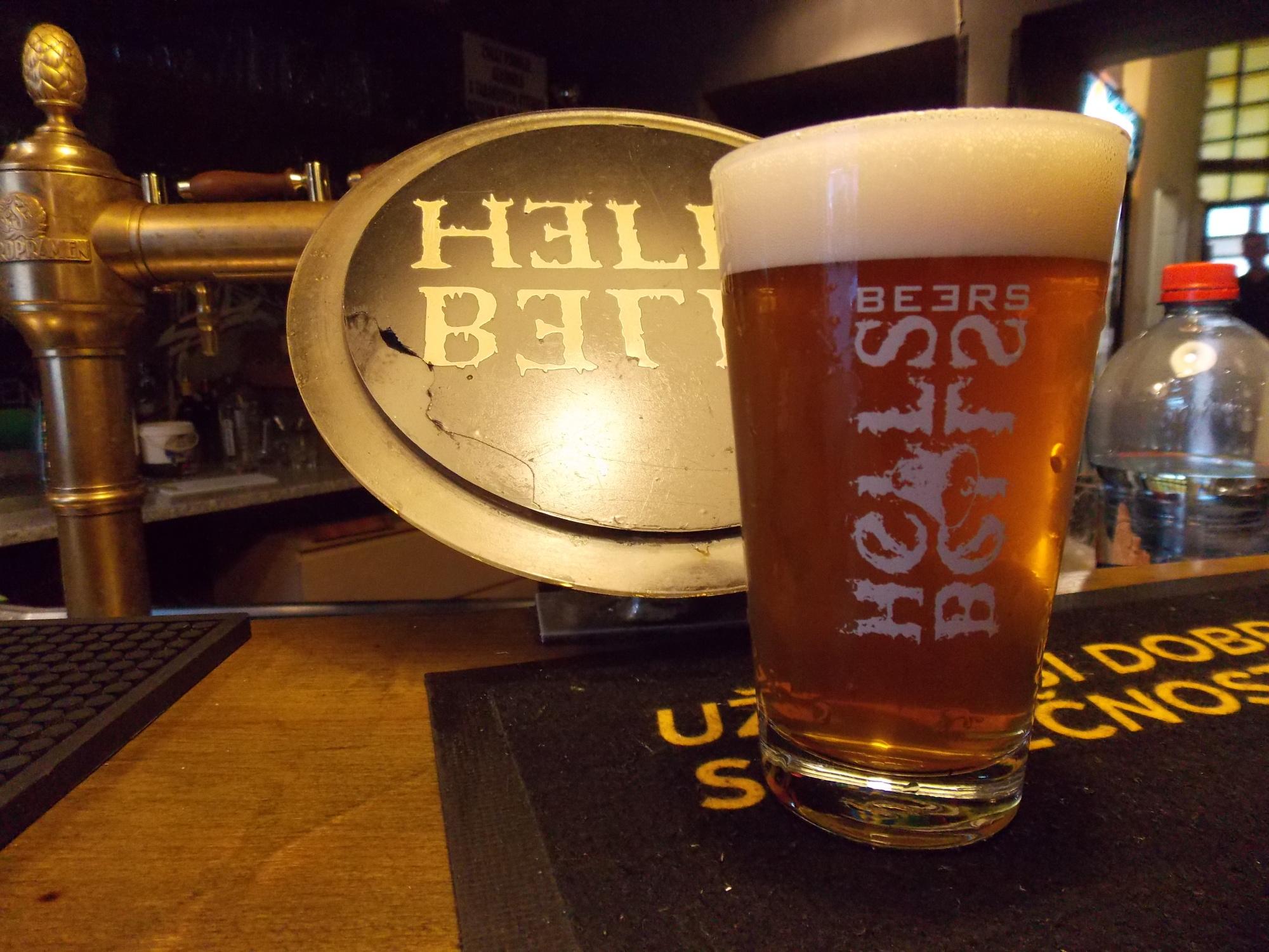 Beer Pub se mění – začínáme pivem!