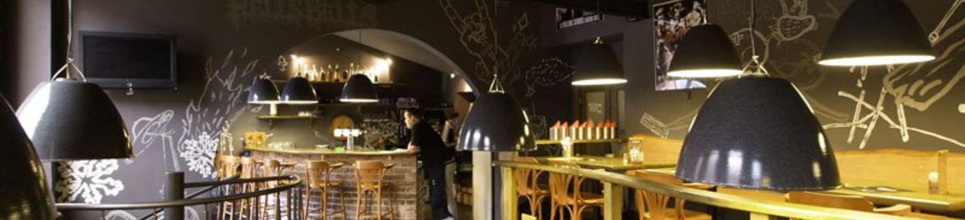 Prostor pivnice